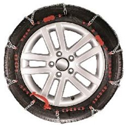 Chaines neige standard 7mm Taille 90 pour Sandero Stepway